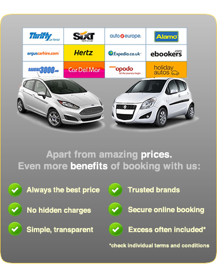 Rent A Car Limassol Cheap