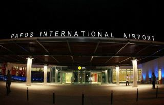 Paphos Airport Car Hire