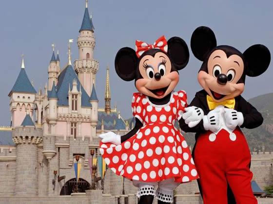 Disneyland Cyprus